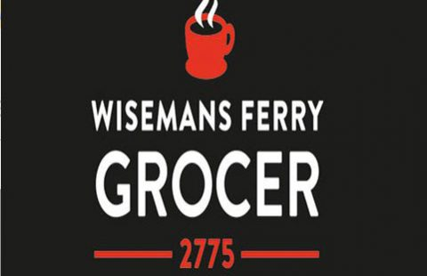 Wisemans Ferry Grocer Cafe