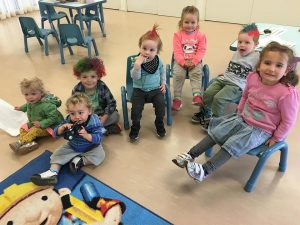 Wisemans Ferry Playgroup